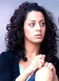 Lady Kul El-Arab
