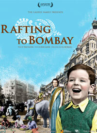 Rafting to Bombay